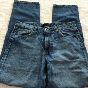 Calvin Klein Men's Jeans 36   CKBCL4-1215
